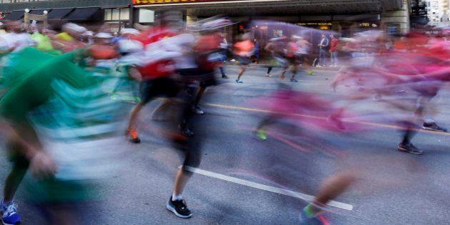 Cómo evitar lesiones al correr: 10