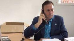 La gestora del PSOE no localiza al alcalde de Jun para verificar las