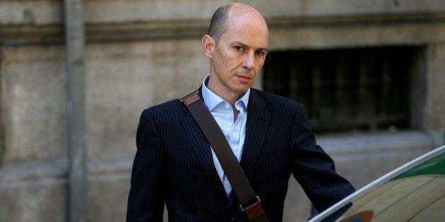 El auditor de Gowex, en busca y captura, se presenta en la Audiencia Nacional para