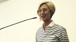 Rosa Díez se mete en la crisis del PSOE y se lleva un zasca