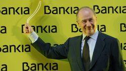 Fianza de 800 millones por el 'caso Bankia' a varios imputados, entre ellos