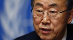 La ONU admite que sacó a Arabia Saudí de una lista negra por
