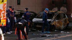 Un exmilitar japonés se suicida haciéndose estallar en un