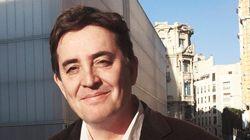 Entrevista a Luis García Montero: