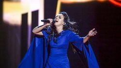 Eurovisión 2016: 'sorpasso' de Ucrania a Australia y Rusia; Barei queda