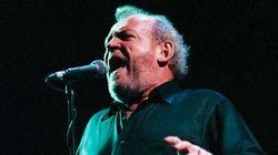 Muere el cantante Joe Cocker a los 70