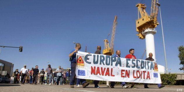 España intenta convencer a Bruselas para evitar la devolución de 3.000 millones de ayudas a los