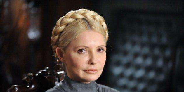 Yulia Timoshenko, a un paso de la libertad tras la modificación del código