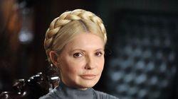 Yulia Timoshenko, a un paso de la