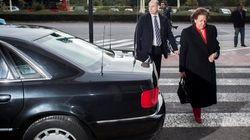 Valencia saca a subasta por 33.000 euros los dos Audi blindados de