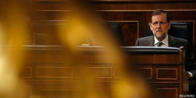 ¿Moción de censura a Rajoy? La oposición estudia qué hacer si el presidente sigue sin