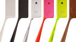 Añádele un mango a tu iPhone para conseguir el selfie perfecto (FOTOS,