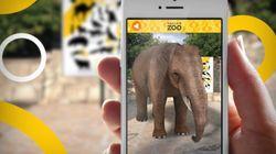 El 'smartphone' como aliado en tus visitas a parques y