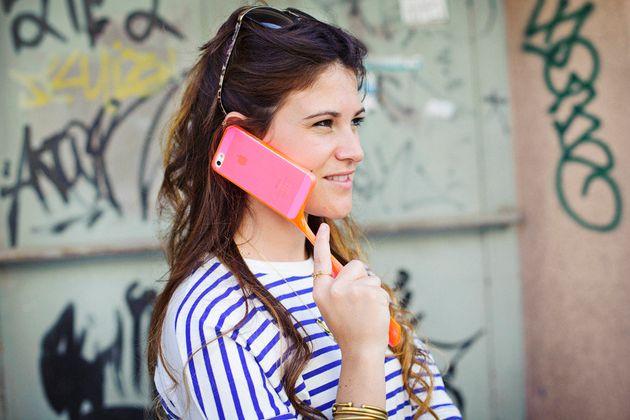 Fonhandle: un mango para iPhone con el que hacer el selfie perfecto (FOTOS,