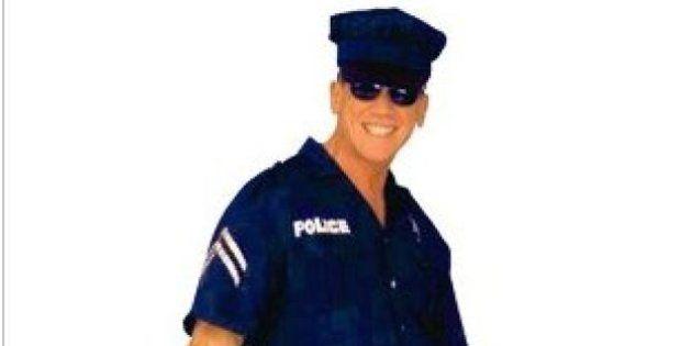 Ideas para disfraces: el mensaje de la Policía por Carnaval