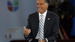 Romney: