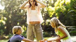 7 razones por las que tu mujer siempre está