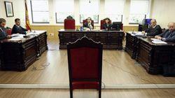 Desestimada la demanda contra el PP por despido