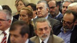Arranca el juicio de la Gürtel: Correa cambia de abogado y Mato se