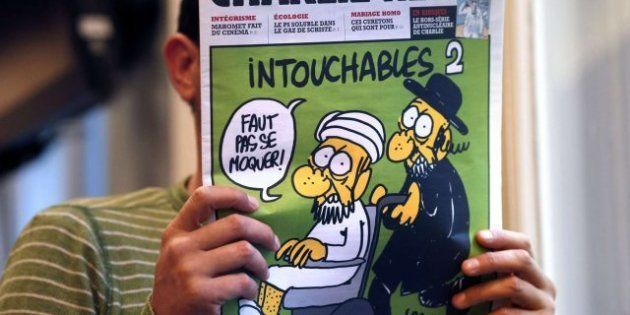 Nuevas caricaturas de Mahoma: Cientos de afganos protestan contra Francia