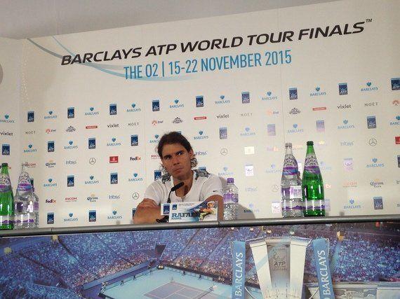 Djokovic deja a Nadal sin final en