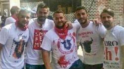 Imputados 4 de los presuntos violadores de San Fermín por abusar de otra