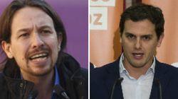ENCUESTA: ¿Quién te seduce más? ¿Pablo Iglesias o Albert
