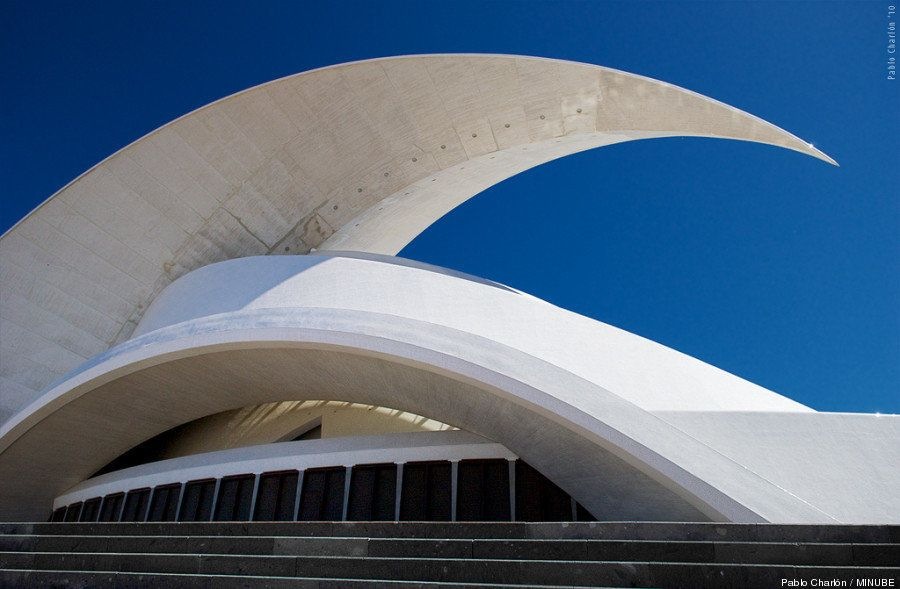 Ocho joyas de la arquitectura moderna en España