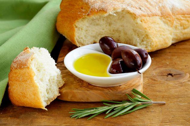 Armonías: pan con