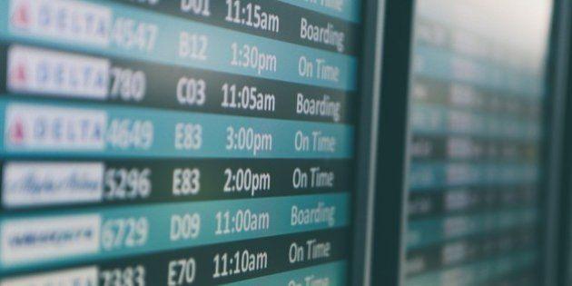 Guía de indemnizaciones si retrasan tu vuelo, lo cancelan o hay 'overbooking'