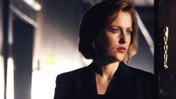 La loca (pero bastante lógica) teoría sobre Scully en 'Expediente