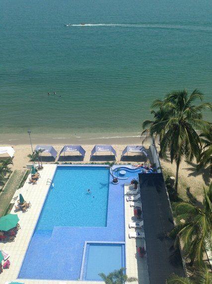 Caribe y