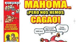 Charlie Hebdo y los dibujos