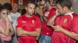 El Murcia... a Segunda