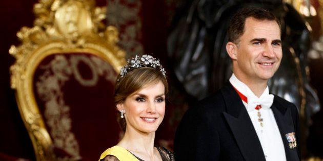 Coronación Felipe VI: cómo deberán vestir los asistentes a la