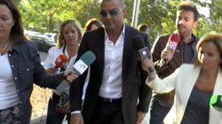 Miguel Ángel Flores no entrará ya en prisión porque la Fiscalía no ve riesgo de