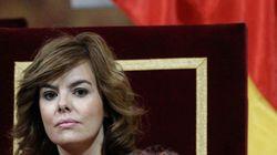 ¿Puede Soraya ser la primera presidenta de