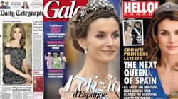 Así ven los medios extranjeros a 'Queen Letizia'