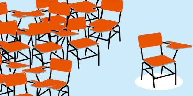 Caos e incertidumbre en la comunidad educativa por la aplicación de la 'Ley