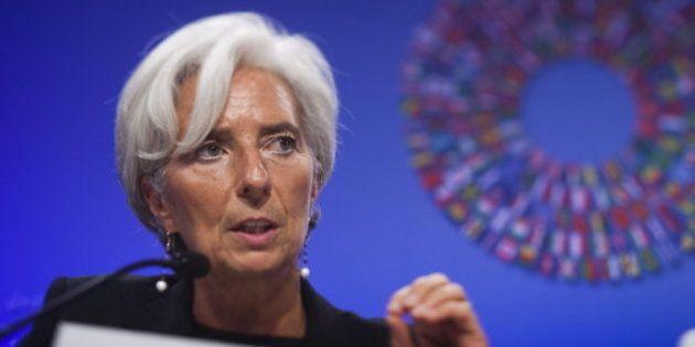 El FMI mejora en medio punto las previsiones de crecimiento para España en