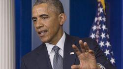 Obama justifica la incursión de Israel en