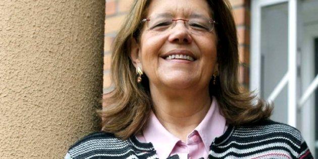 Elvira Rodríguez, designada por el PP para presidir la