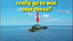 ¿Y si finalmente China y Japón van a la
