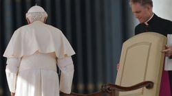 Benedicto XVI, ante 40.000 fieles: Los cristianos no saben el