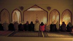 Cuando el ramadán se hace, no se