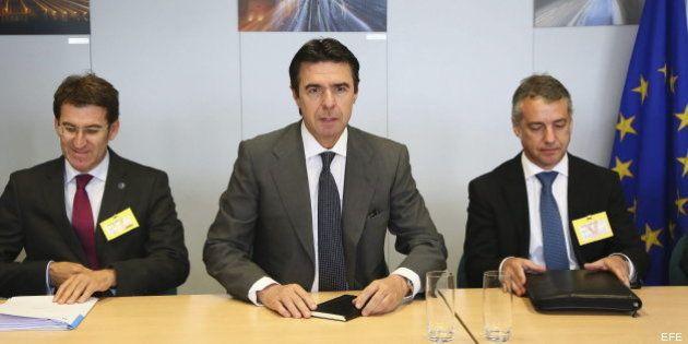 Almunia mantiene que los inversores tendrán que devolver las ayudas a la naval y excluye a astilleros...