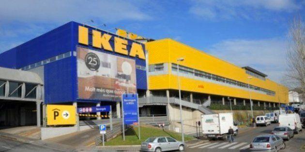 Ikea llega este viernes al centro de Madrid y Barcelona con tiendas