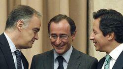 El PP, a gritos en el Congreso para que Rajoy no debata sobre