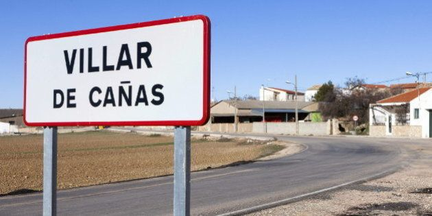 Polémica luz verde al cementerio nuclear en Villar de
