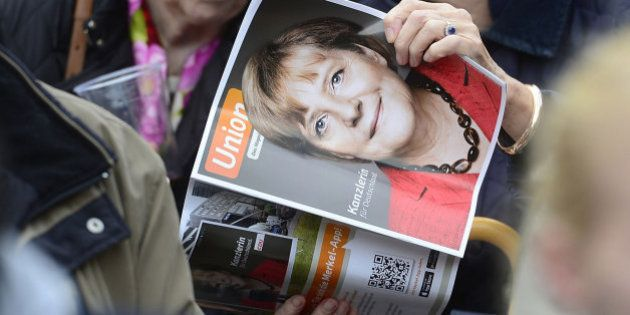 Las claves del juego de coaliciones alemán: ¿con quién se aliarían los partidos tras las